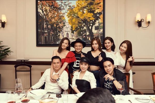 Tuổi 35 'có tất cả' của diễn viên đại gia Lã Thanh Huyền