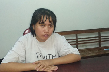 Cô gái bùng 150 mâm cỗ cưới không bị xử phạt