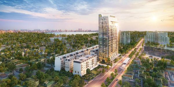 Quý 3, Văn Phú - Invest duy trì đà tăng trưởng tốt