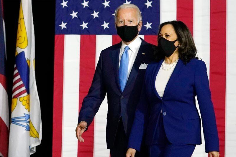 Hai thế giới hậu bầu cử giằng co nhau ở Mỹ