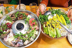 Hotpot from the delta