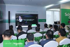 Schneider Electric giới thiệu loạt thiết bị điện tiên tiến