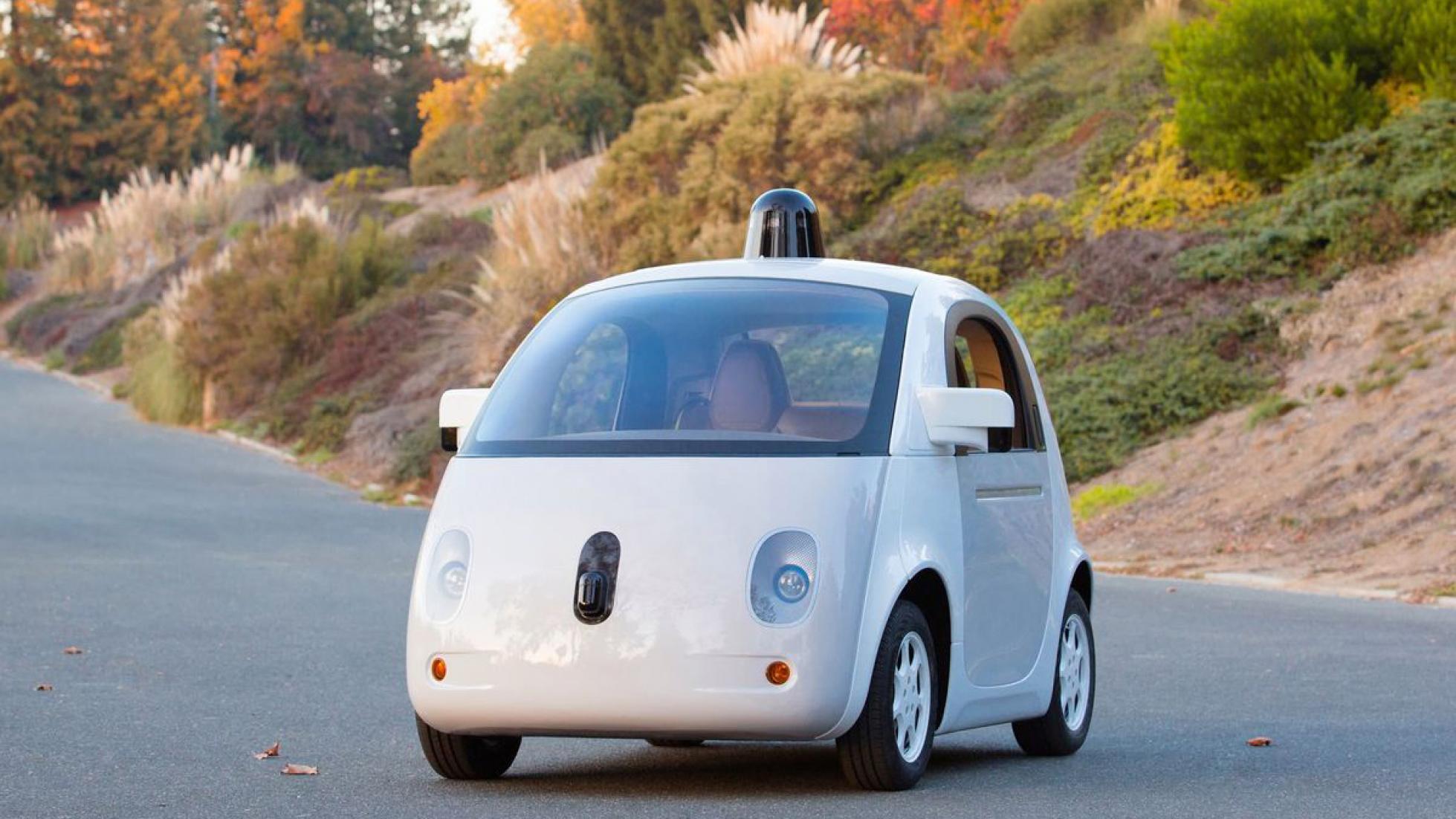 Những mẫu ô tô có ngoại hình ngộ nghĩnh từng được sản xuất