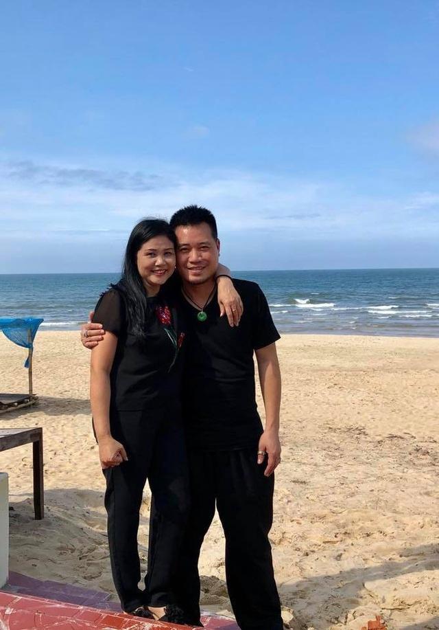 U60, NSND Thanh Ngoan an vui bên chồng kém 7 tuổi