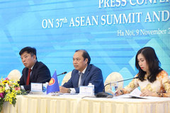 Signing of Regional Comprehensive Economic Partnership expected this week