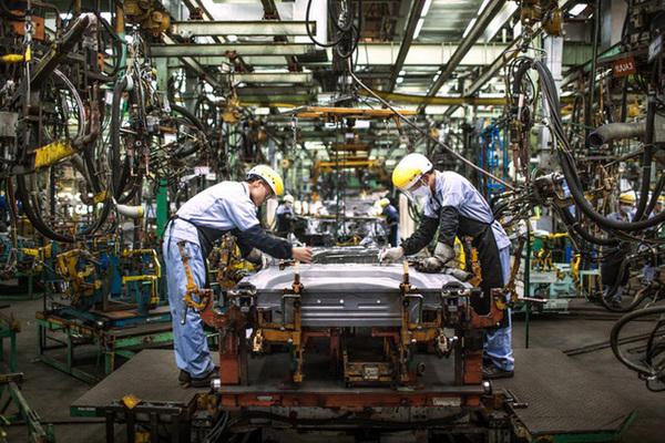 Thủ tướng giao Bộ Công Thương có giải pháp thúc đẩy phát triển CNHT ngành ô tô