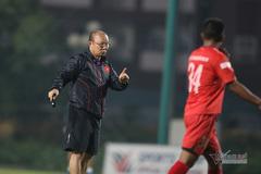 """U23 Việt Nam """"chốt"""" đối thủ: Đừng thấy đỏ mà tưởng chín!"""