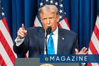 Tổng thống Donald Trump: Người đảo ngược chính sách