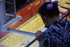 Giá vàng hôm nay 16/11: Trợ lực giá vàng đi lên trong tuần mới