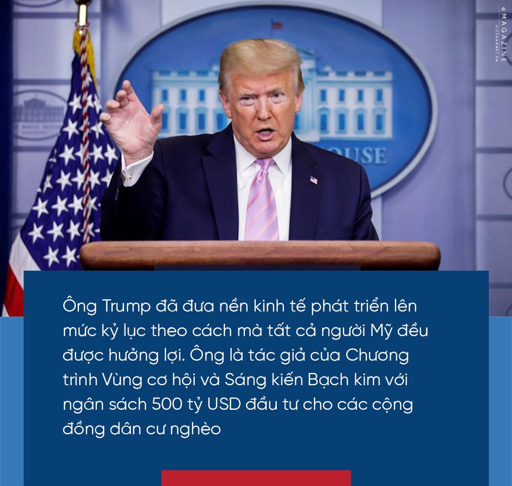Donald Trump,bầu cử Mỹ