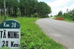 Tà Nung sáng tạo trong hành trình xây dựng nông thôn mới
