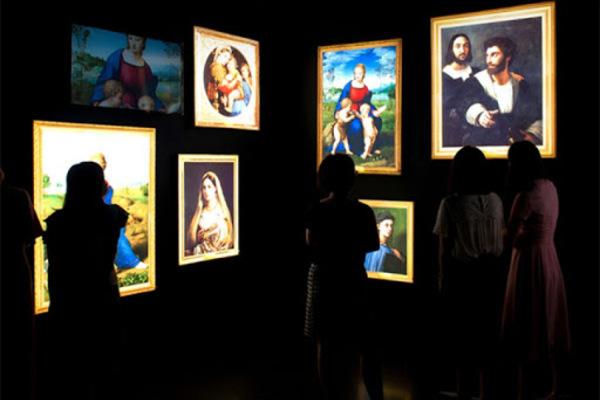 Bảo tàng trưng bày online chẳng khác gì 'ký vào án tử'