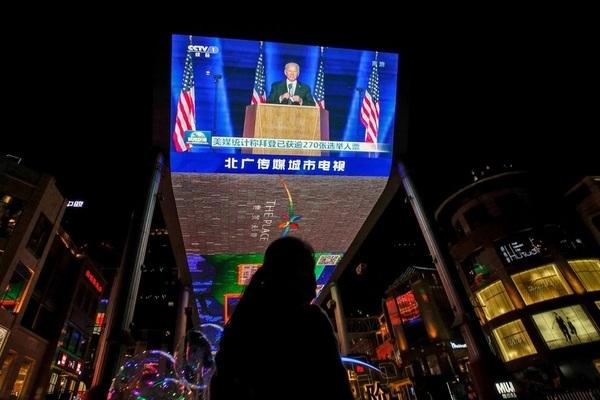 Ông Biden có 'mềm' với Trung Quốc?