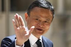 Ai hưởng lợi khi Trung Quốc kìm hãm đế chế của Jack Ma?