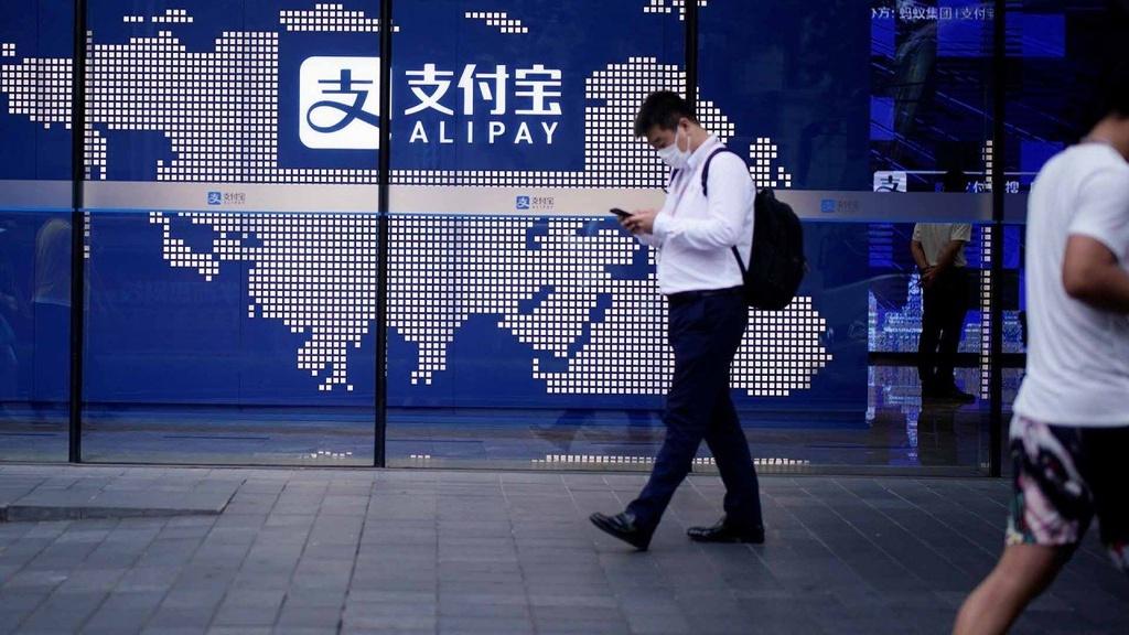 Trung Quốc kìm hãm đế chế của Jack Ma - VietNamNet
