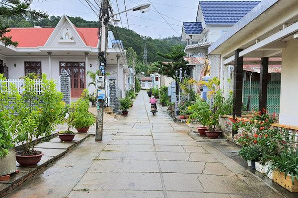 Mô hình 'Khu dân cư kiểu mẫu' của Lâm Đồng đã được triển khai rộng khắp