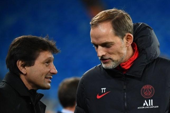Sếp PSG hối hận nhìn Cavani đến MU, Thiago Silva về Chelsea