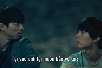 Fan phát sốt vì hai trai đẹp Gong Yoo và Park Bo Gum đóng chung phim