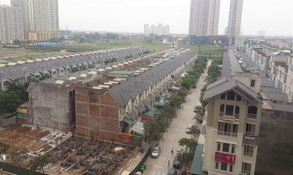 Hanoi's suburban districts need better planning