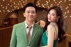 Hari Won: 'Ở bên Trấn Thành, cuộc sống của tôi đầy ắp tiếng cười'