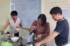Nông thôn mới ở Hà Nội: Dạy nghề gắn với việc làm