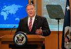 Ngoại trưởng Mỹ quả quyết ông Trump sẽ làm tổng thống nhiệm kỳ 2