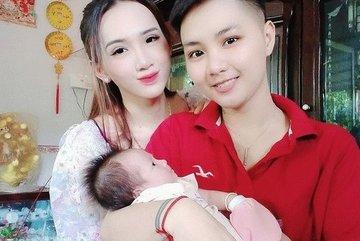 """""""Người đàn ông Việt Nam đầu tiên mang thai"""" nói về vụ chia tay đột ngột: Vợ bỏ đi khi con vừa đầy tháng"""