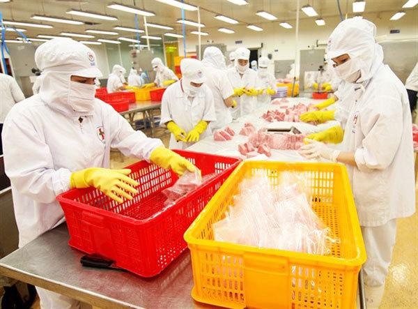 Vietnam targetsprivate-sector development