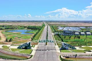 KCN Dệt may Rạng Đông đón sóng 'sản xuất xanh'