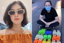 Chồng Việt kiều muốn Trang Trần xả hết tiền nhà đi làm từ thiện