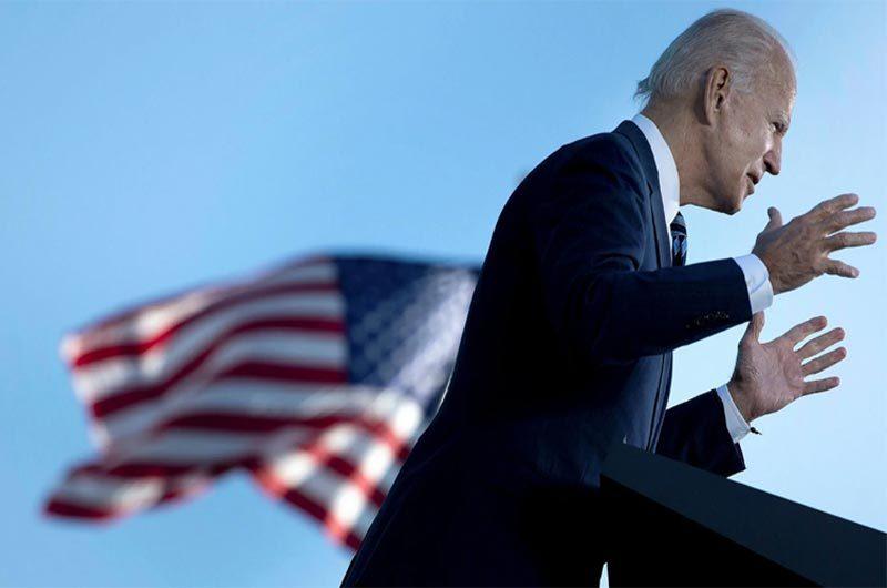 Những thách thức tức thời ông Biden phải đối mặt ở châu Á