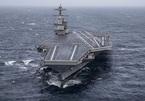 Bí mật thành phần tàu sân bay hải quân Mỹ