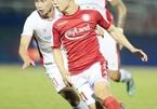 Cong Phuong finishes V.League 1 season as top local scorer