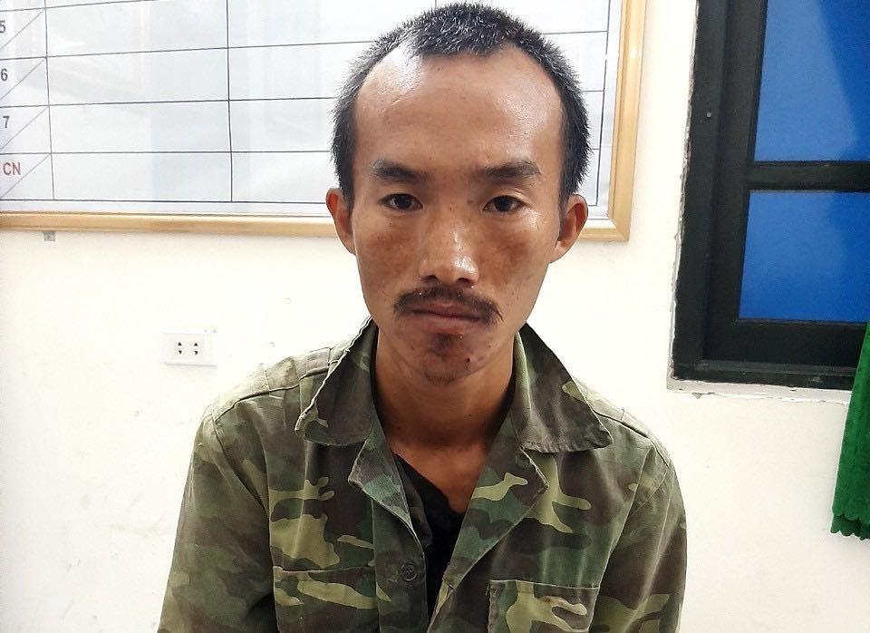 Nổ súng bắt nhóm buôn ma túy, cán bộ Biên phòng Hà Tĩnh bị thương
