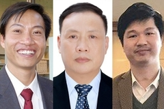 Three locals named among most cited scientists in the world