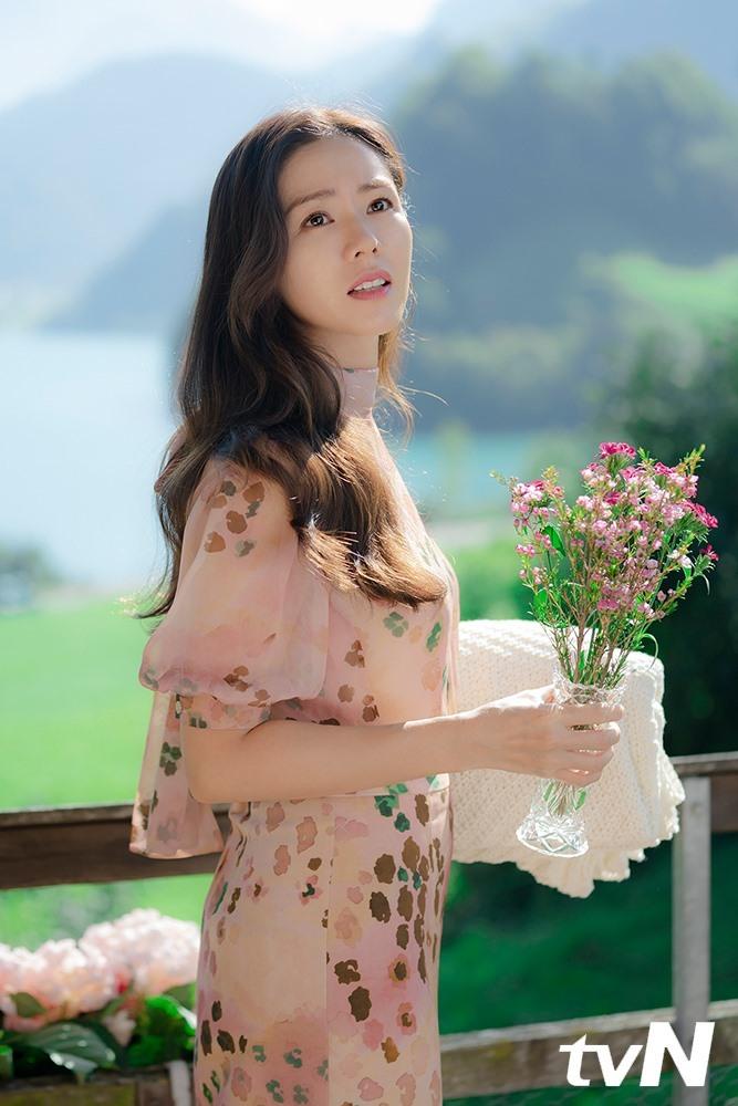 Son Ye Jin 'Hạ cánh nơi anh' giàu đến mức độ nào?