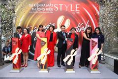 Khẳng định cá tính với thương hiệu trang sức Style By PNJ