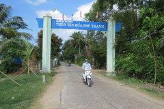 NTM Phú Yên: Ưu tiên cao cho tiêu chí môi trường, an toàn vệ sinh thực phẩm