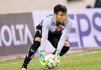 After success with Viettel, goalie Manh targets return to national team