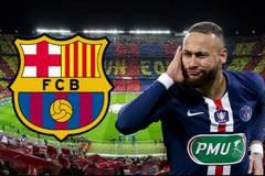 MU trở lại ký Jack Grealish, Barca đòi tiền Neymar do... tính nhầm