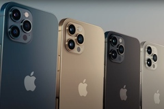 Four iPhone 12 models to hit shelves in Vietnam on November 27