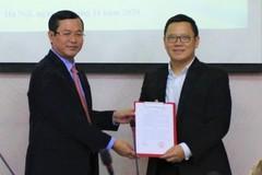 Tiến sĩ Harvard phụ trách Viện Khoa học Giáo dục Việt Nam