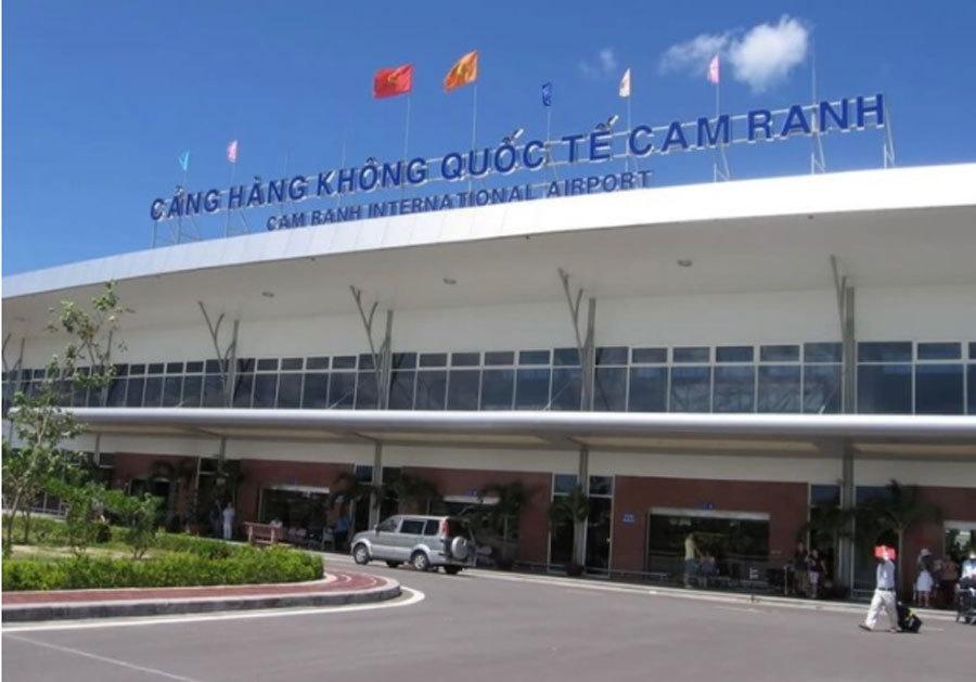 Sân bay đầu tiên tại Việt Nam được cấp sổ đỏ