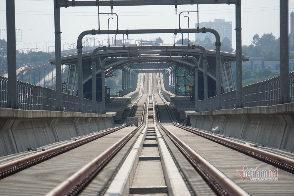 Gối cao su liên tục bị sự cố, chủ đầu tư metro số 1 đề nghị thu hồi thanh toán