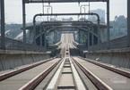 Tổng thầu lên tiếng về sự cố dầm cầu metro số 1