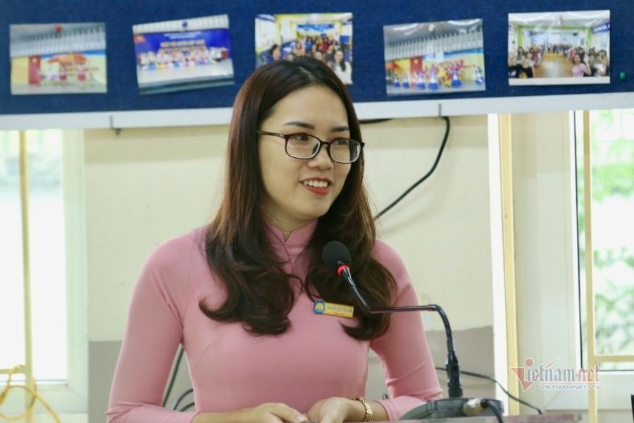 Cô giáo Hà Nội chia sẻ 5 cách ứng phó với học sinh 'bướng bỉnh, lì lợm'