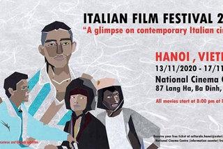 Film festival to offer glimpse of contemporary Italian cinema