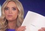 Nhà Trắng đưa ra 'bằng chứng' gian lận bầu cử dài hàng trăm trang