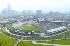 Vietnam may be off 2021 Formula 1 agenda