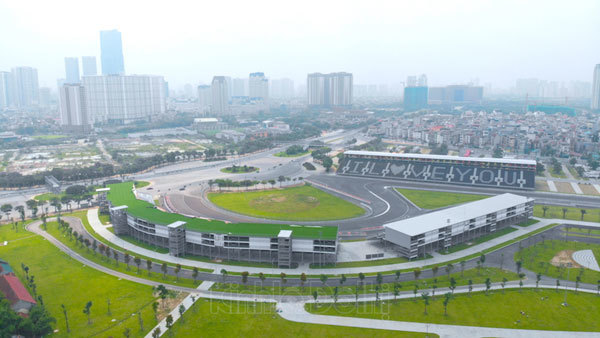 Vietnam may be off 2021 Formula 1 agenda